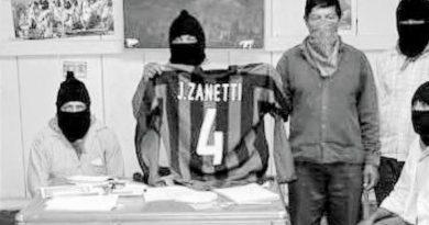 Zanetti y el EZ