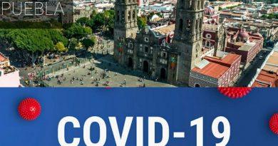 Inicia vacunación para prevenir la COVID-19 en habitantes de la capital de 50 a 59 años y a embarazadas