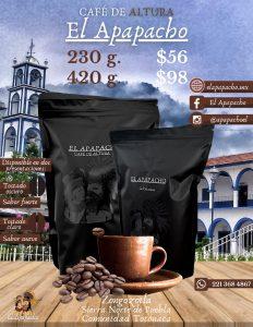 Café El Apapacho