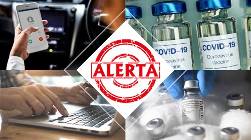 alerta fraude vacuna anti covid