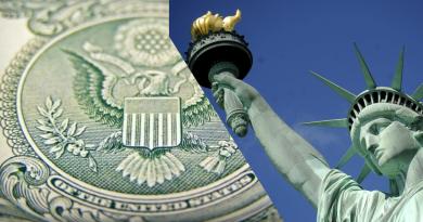 Sobre el fin del mundo y la paradoja de la riqueza norteamericana