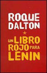 Portada del libro Un libro rojo para Lenin