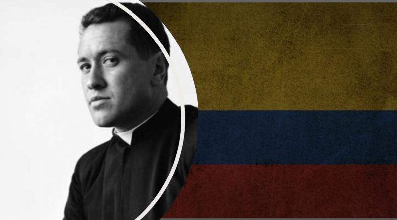 Mensaje a la oligarquía (colombiana) Camilo Torres