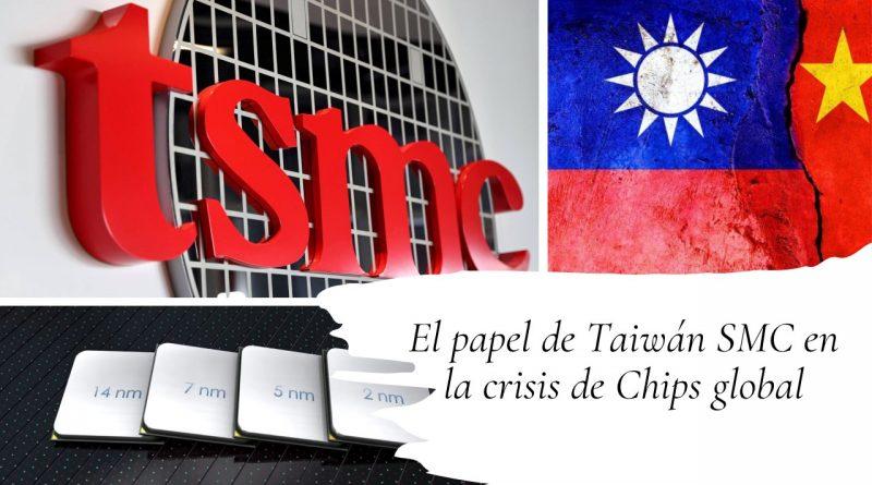 TSMC TAIWAN