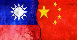 Taiwán vs China