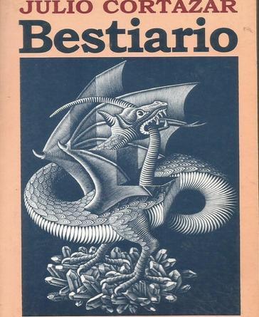 Bestiario, Julio Cortázar || LIBRO PDF
