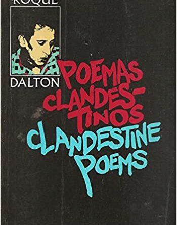 Poemas clandestino roque dalton PDF