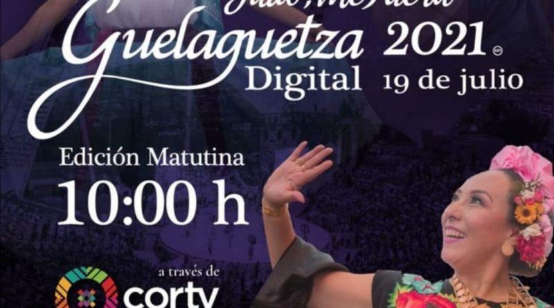 No importa en dónde estés: ¡Vive la Guelaguetza 2021! por internet || Revisa aquí el programa