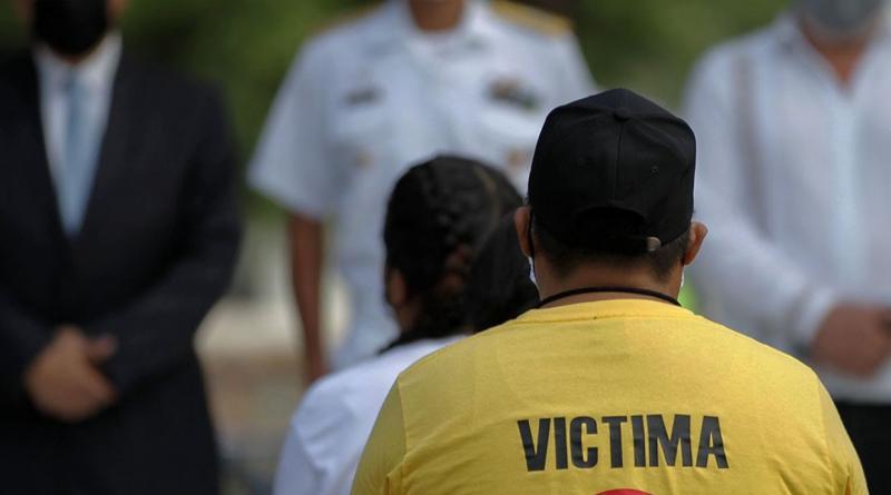 Gobierno de México y Marina piden disculpas y asumen responsabilidad por casos de detención, ejecución y tortura de civiles.