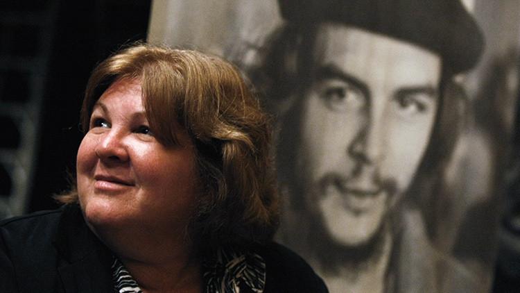 Vivo en Cuba, Aleida Guevara March || Carta abierta de la hija del Ché sobre la situación en Cuba