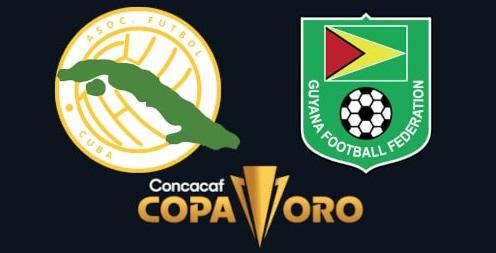 """Cuba queda eliminada de la Copa Oro por """"default"""" luego de que EUA no les diera Visas"""