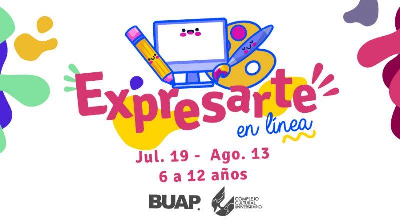 Se abren inscripciones para cursos de verano en CCU BUAP    Categorías Infantil y adolescente