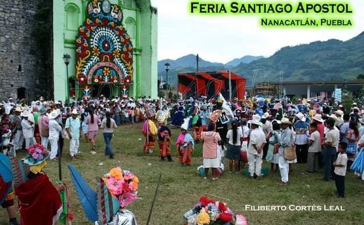 Aquí la cartelera de la feria de Nanacatlán 2021 || del 23 al 27 de julio