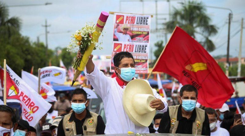 7 claves para entender el triunfo de Pedro Castillo en Perú, en el cambio de época latinoamericana