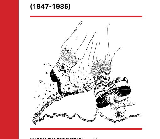Historia visual del anticomunismo en Uruguay (1947-1985), UDeLar || LIBRO PDF
