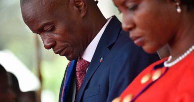 Estos son los sucesos de los 10 días previos al asesinato del presidente de Haití Jovenel Moïse