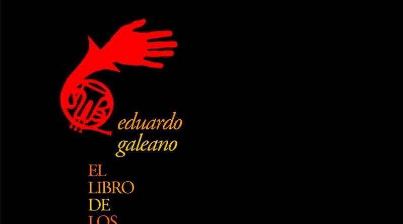 El libro de los abrazos, Eduardo Galeano || LIBRO PDF
