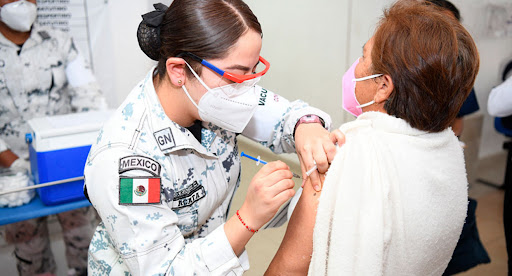Desde Palmar de Bravo hasta Coatzingo; 15 municipios poblanos vacunarán a mayores de 30 años del 22 al 24 de julio || Revisa la lista completa