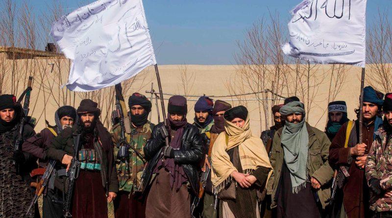¿Por qué la ofensiva relámpago del Talibán: fue tan exitosa? ¿Qué futuro le espera a Afganistán?