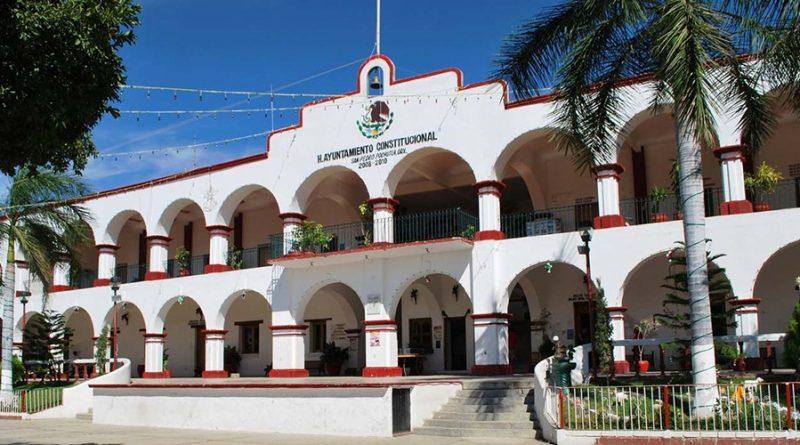 Se instala Módulo permanente de vacunación anti covid en 7 municipios de la Región de la Costa Oaxaqueña || Se invita a población a vacunarse
