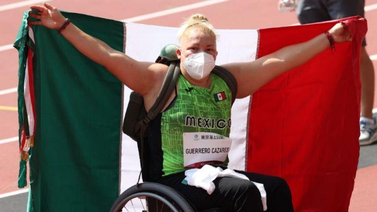 Aquí la actividad completa de la delegación paralímpica mexicana en Tokio 2020    Actualizada día a día