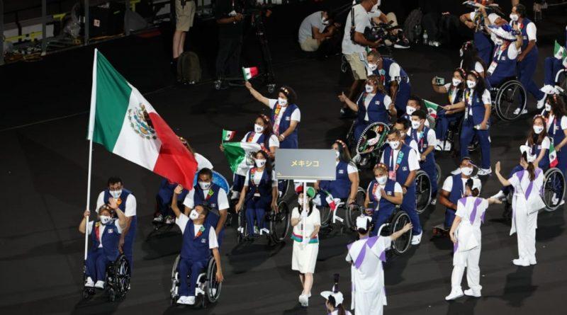 Con 3 medallas en un solo día, atletas paralímpicos dan a México jornada inolvidable en Tokio 2020