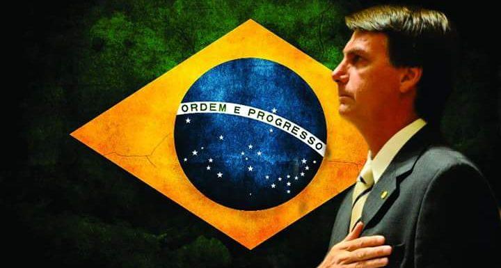 """El 7 de septiembre """"una insurrección (de Bolsonaro) pondrá en peligro la democracia en Brasil"""", abriendo posibilidades a un Golpe de Estado, advierten figuras progresistas del mundo"""