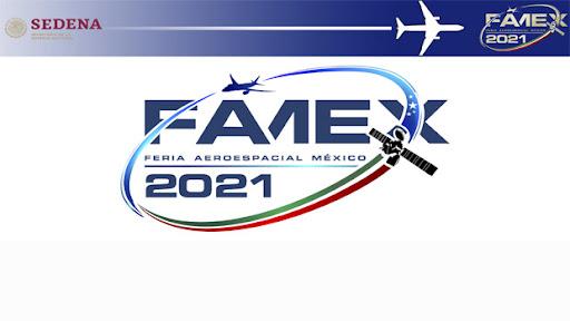 Feria Aeroespacial México 2021